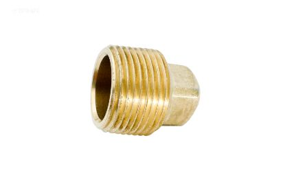 .75IN MPT SQUARE HEAD PLUG 109J 1