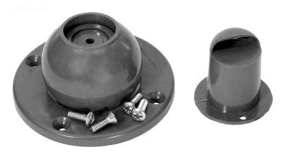1 1/4 IN. INLET  GREY BALL/FACE PLATE KIT 08428-0001B