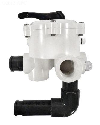 1.5IN MULTIPORT BACKWASH VALVE UNION CONNECT SIDE MOUNT OLD  18202-0150H
