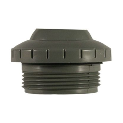 1.5IN THREADED RETURN 1IN OPENING LIGHT GRAY PARAMOUNT 004-252-3040-XX