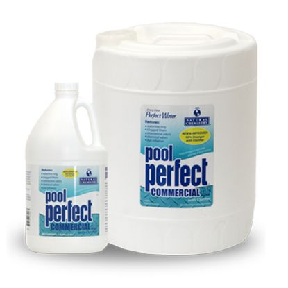 1 GAL PRO SERIES PROZYMES POOL 4/CS NATURAL CHEMISTRY 20301
