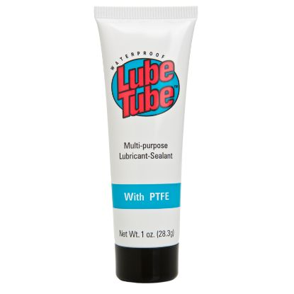 1 OZ LUBE TUBE LUBRICANT/SEALANT 150