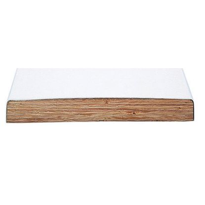 16' EUREKA BOARD ONLY RADIANT WHITE 66-209-2462-1