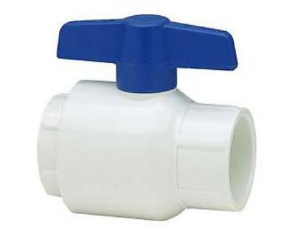 1IN FPT 2 WAY BALL VALVE SPEARS 2621-010