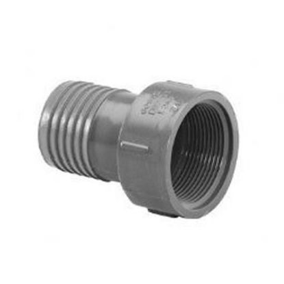 1IN INS X FPT FEMALE ADAPTER HI-MAX FITTING 1435-010