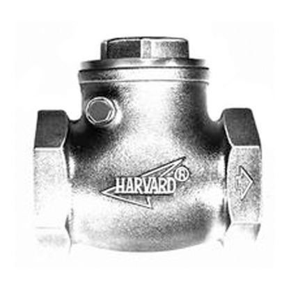 2IN FPT BRASS SWING CHECK VALVE HSCV200T