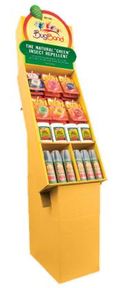 3 PRODUCT COMBO DISPLAY 88740