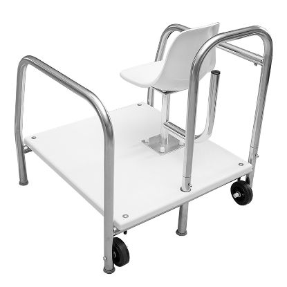 30IN LOW PROFILE LIFE GUARD STAND LPLS-330