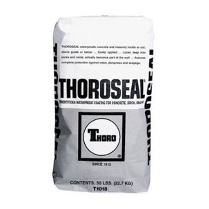 50# THORO SEAL GREY THTHSG