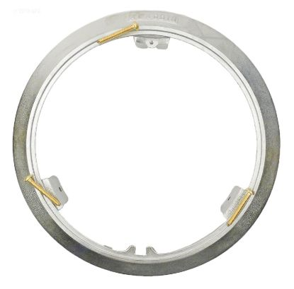 AMERICAN LITE RING ADPTR. WITH SET OF 3 SCREWS 500C