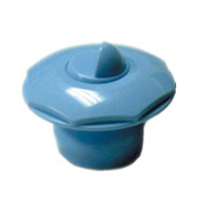 AQUADAPTOR II THREADED NOZZLE BLUE 004-252-3022-XX