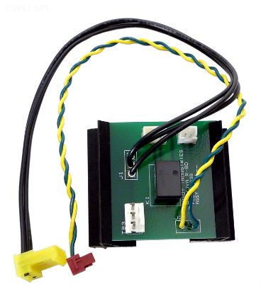 AUX./JVA RELAY BOARD JANDY 5254