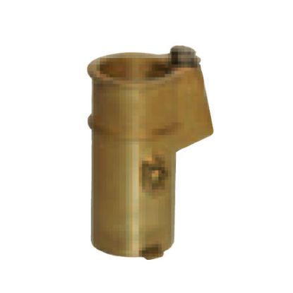BRONZE ANCHOR SOCKETS 1.5IN 28105