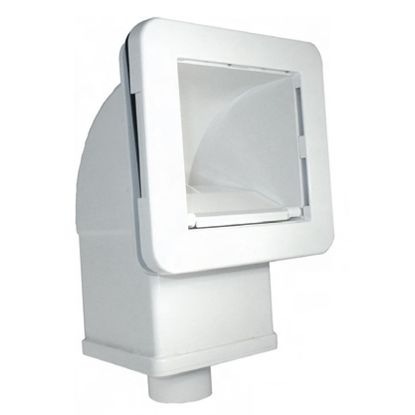 FRONT ACCESS SKIMMER WHITE 25248-000-000