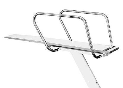HAND RAIL FOR DLS 100 25-104