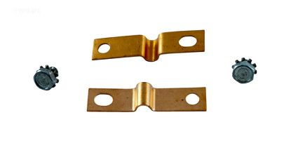 HEATER STRAP COPPER STRAIGHT STYLE 30192