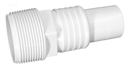 HOSE ADAPTER  1 1/2 MIPT 510166