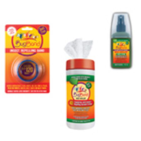 Picture for category Insect Repellants