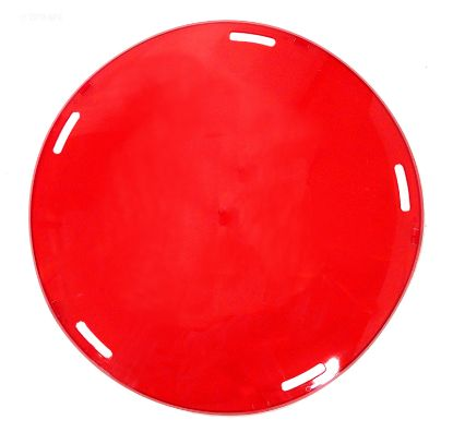 KWIK-CHANGE LENS COVER  RED 78883702