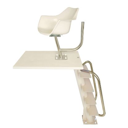 LIFEGUARD CHAIR - C.LEVER CAT-LG-101