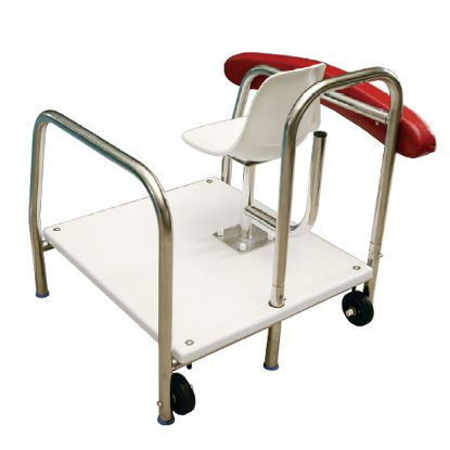 LIFEGUARD SEAT W/SWIVEL 13-111