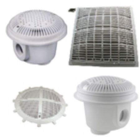 Picture for category Main Drains