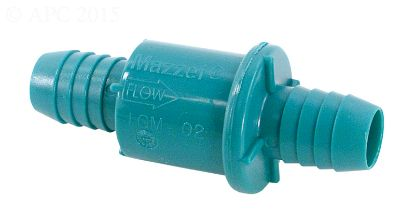 MAZZEI LIQUID GAS MIXER DELZONE 7-1392-01