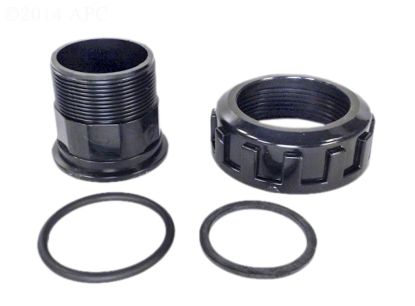 NUT UNION KIT OUTLET FITTING 4404120502