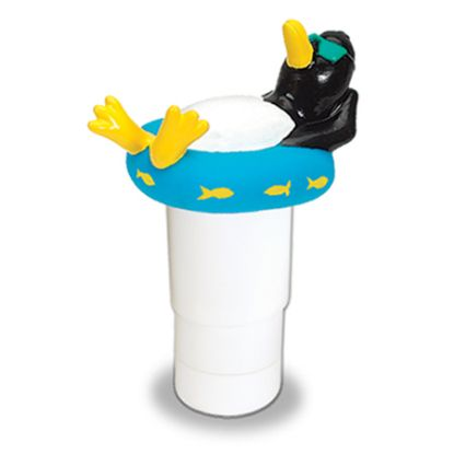 PENGUIN FLOATING DISPENSER 87281
