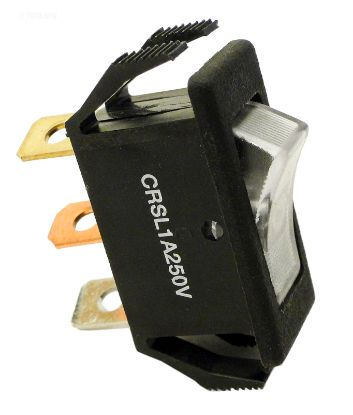 PS2 PILOT SWITCH  LIGHTED 23001521