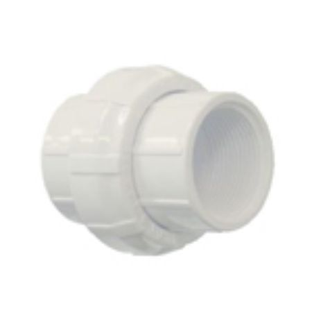 Picture for category PVC Sch.40, White