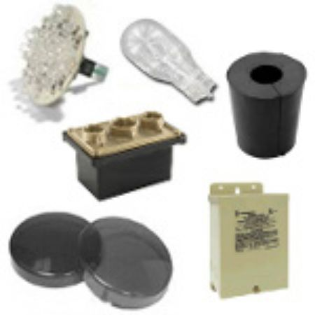 Picture for category Replacement Bulbs & Accessories
