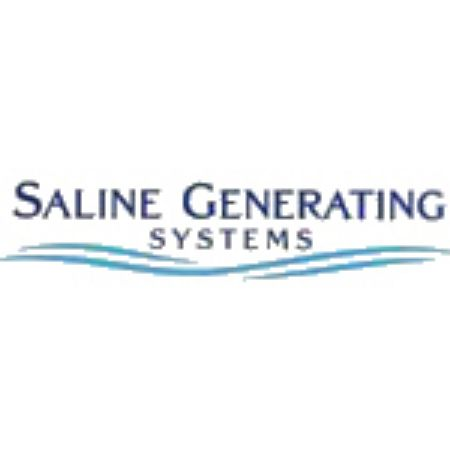 Picture for category Saline Generating Systems