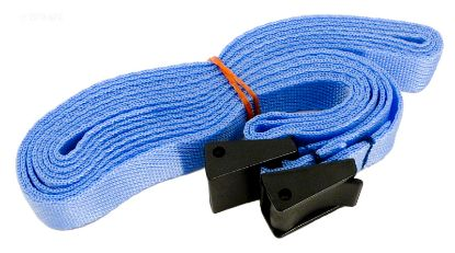 SOLAR COVER REEL BLANKET STRAPS 54IN LONG 2/PK FG-BS2x6