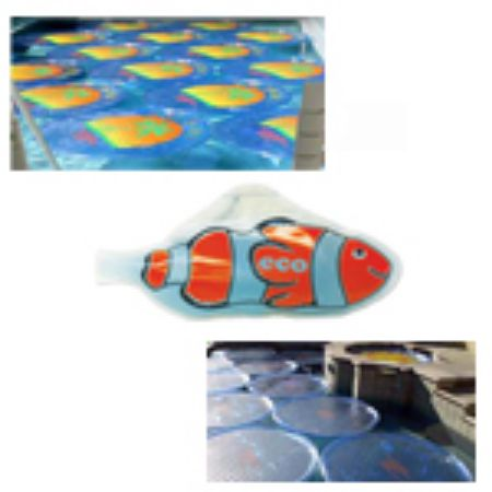 Picture for category Solar Fish & Misc.