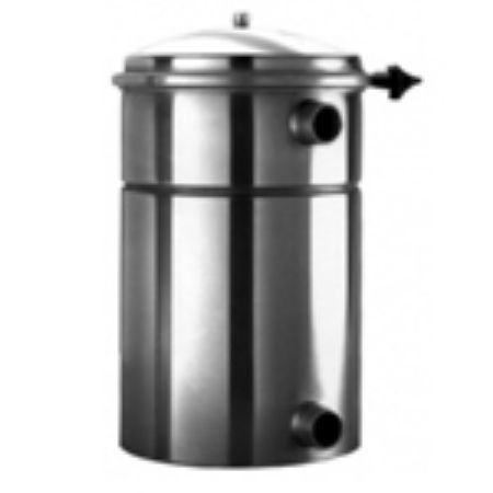 Picture for category Stainless Steel Separation Tank