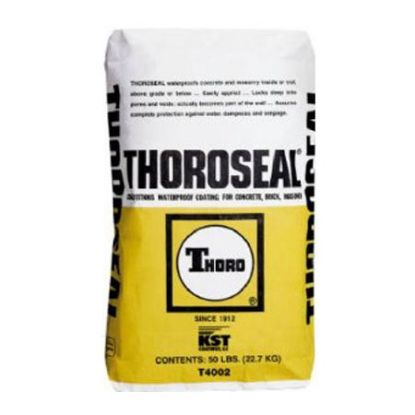THOROSEAL 50LB BAG WHITE THTHSW