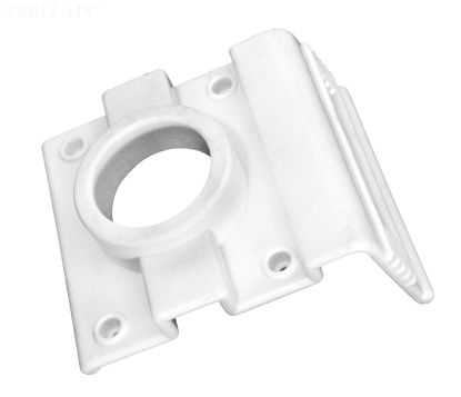 TOP MOUNTING BRACKET TIDAL WAVE SOLAR COVER REEL GLI 99-55-4375003