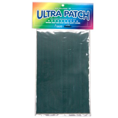 ULTRA PATCH DOUBLE PACK 12 UNITS BP2-12