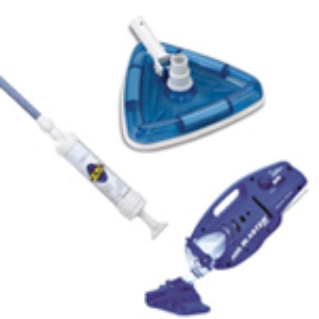 Picture for category Vacuums & Wands