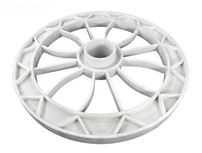 WHEEL TYPHOON SOLAR COVER REEL GLI 99-55-4395000